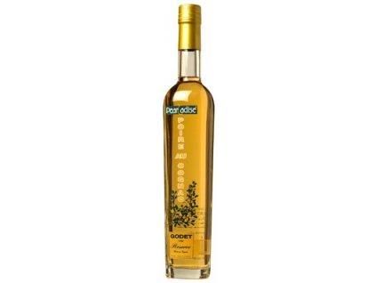 konak cognac godet pearadise bottle