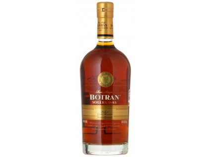 rum botran solera 1893 bottle