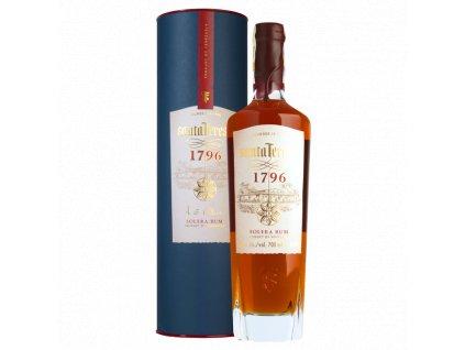 rum santa teresa 1796 espirits.cz