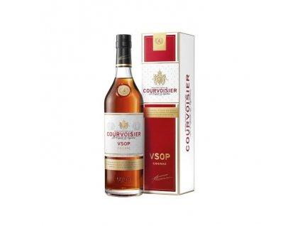 konak cognac courvoisier vsop giftbox