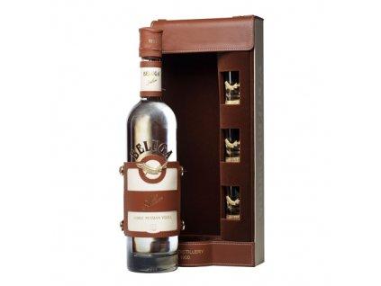 vodka beluga allure giftbox