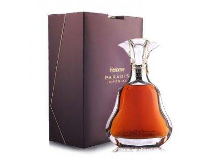 konak cognac Hennessy Paradis imperial giftbox