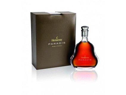 konak cognac Hennessy Paradis giftbox