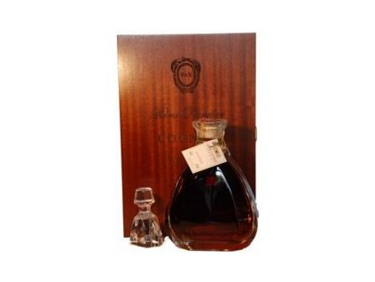 cognac Remi Landier giftbox
