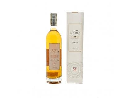 cognac remi landier VS espirits.cz