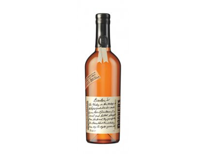 bourbon and Tennessee whiskey Bookers bottle