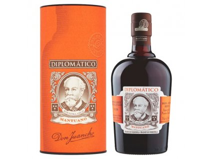 diplomatico mantuano rum giftbox