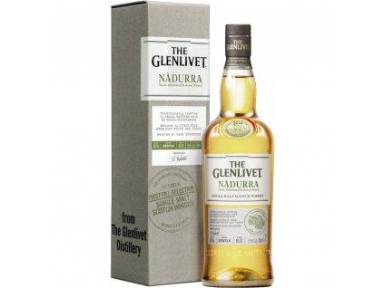 skotska single malt whisky nadura first fill giftbox