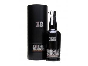 Smokehead Extra Black 18 Years Old
