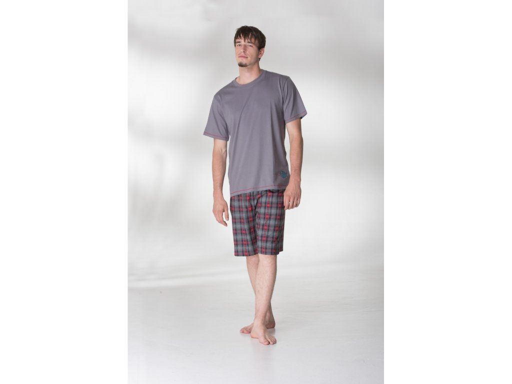 TIMO 39061 Pánské pyžamo
