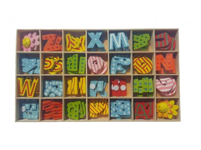 abeceda v krabičce malá