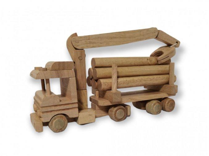kamion s rukou