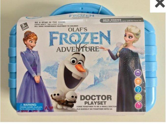 frozen doktor