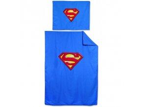 detske bavlnene povleceni superman