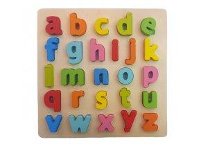 abeceda malá písmena