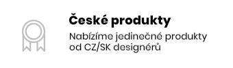České produkty