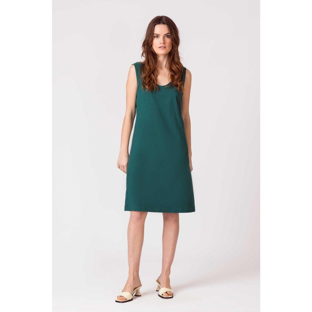 dress organic cotton bioleta skfk wdr01013 g9 f2b