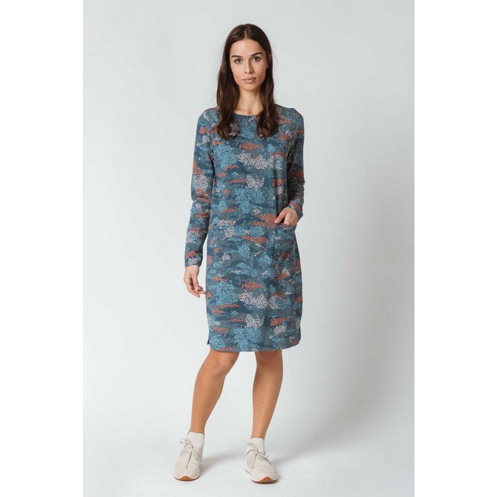 dress organic cotton ilbe skfk wdr01101 b8 f3b