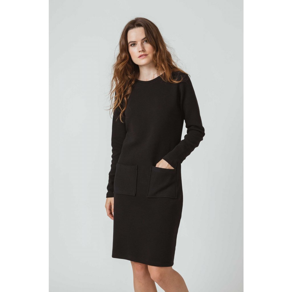 dress organic cotton ilbe skfk wdr01092 2n f2b