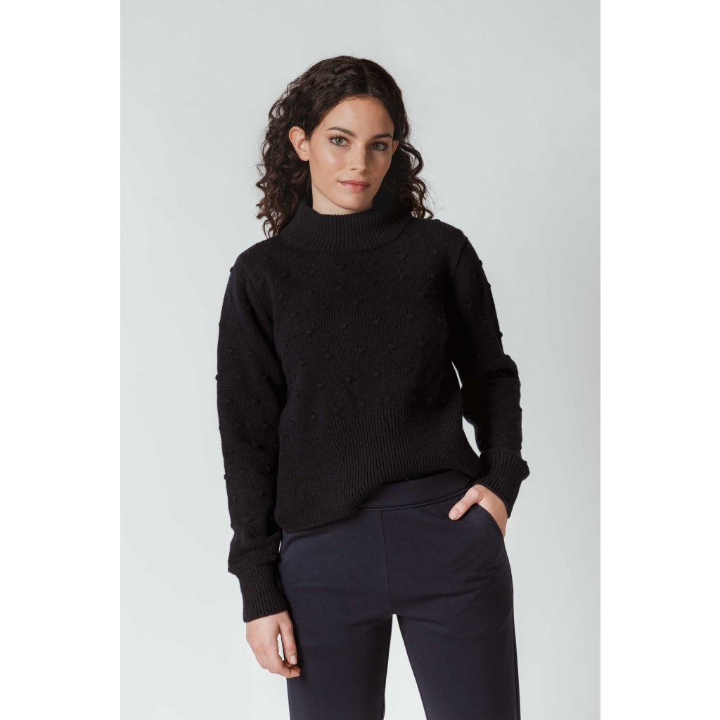 sweater wool amya skfk wsw00506 bz ofb