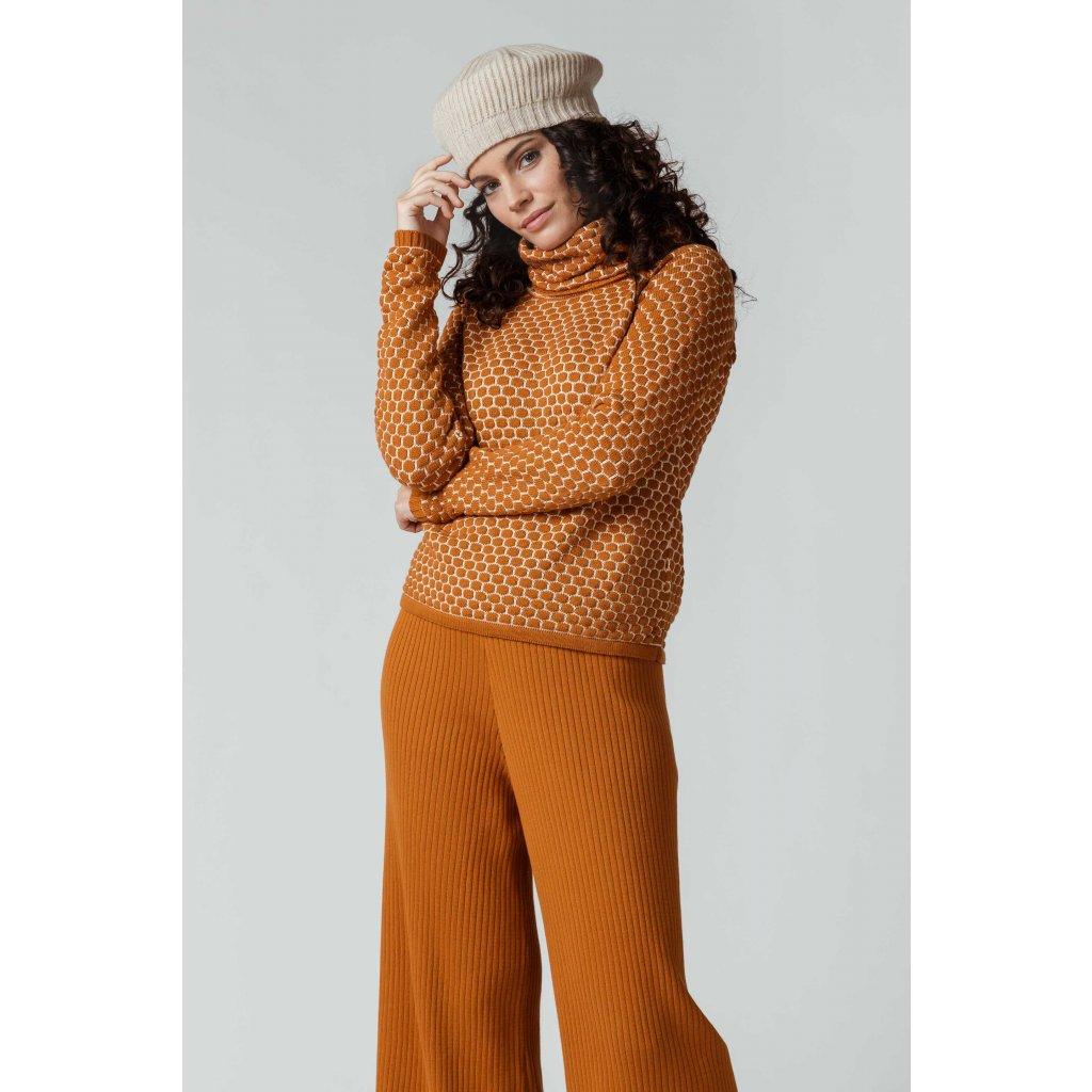 trouser organic cotton gai skfk wtr00356 66 ofb