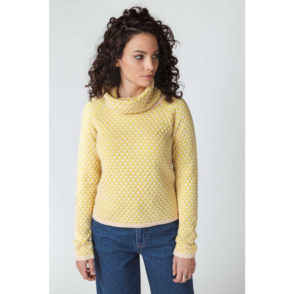 sweater organic cotton igorre skfk wsw00493 13 ofb