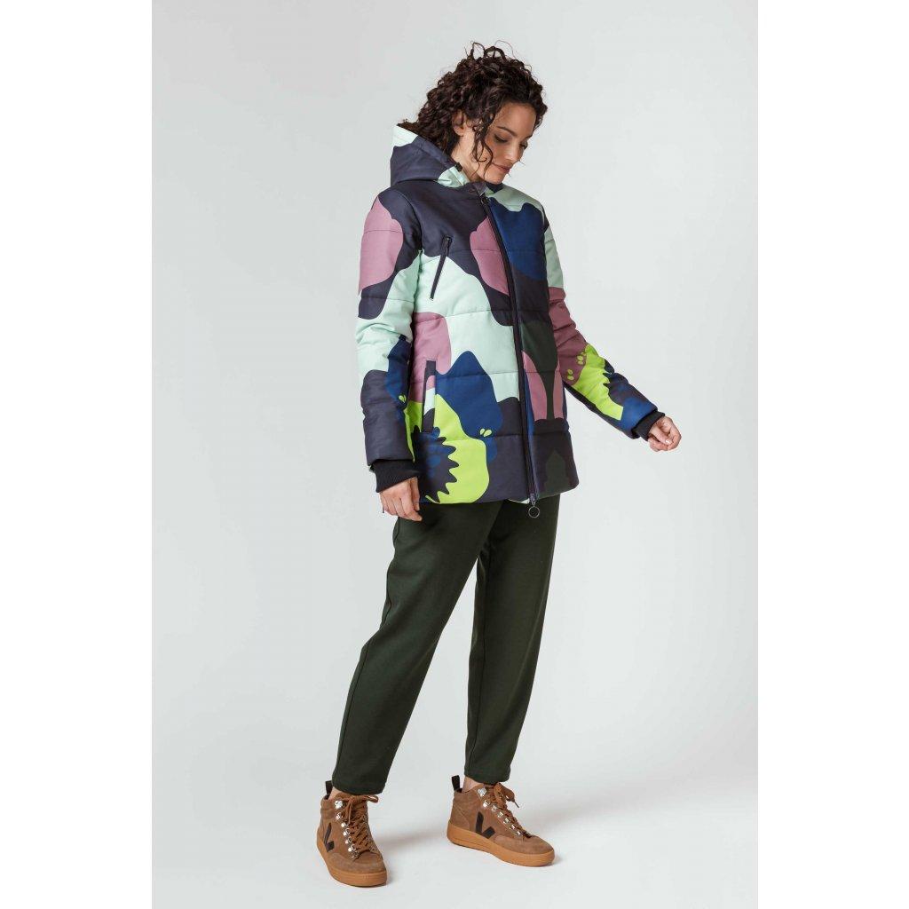 jacket recycled polyester amaiur skfk wjc00304 bz f2b