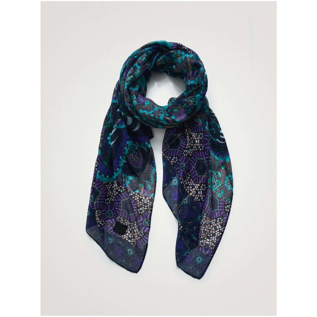 Desigual Foul Winter Song Rectangle