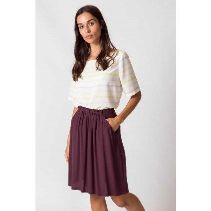skirt ecovero luzaide skfk wsk00468 p9 ofb