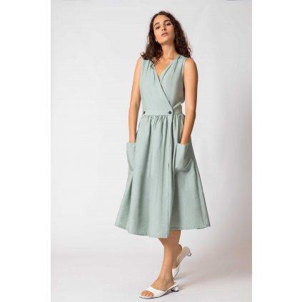 dress lyocell tencel gabriela skfk wdr01048 g4 f2b