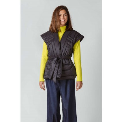 jacket recycled nylon iraide skfk wjc00307 bz f2b