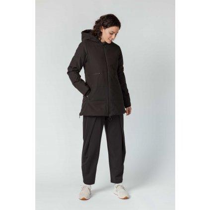 jacket recycled polyester agerne skfk wjc00322 2n f3b