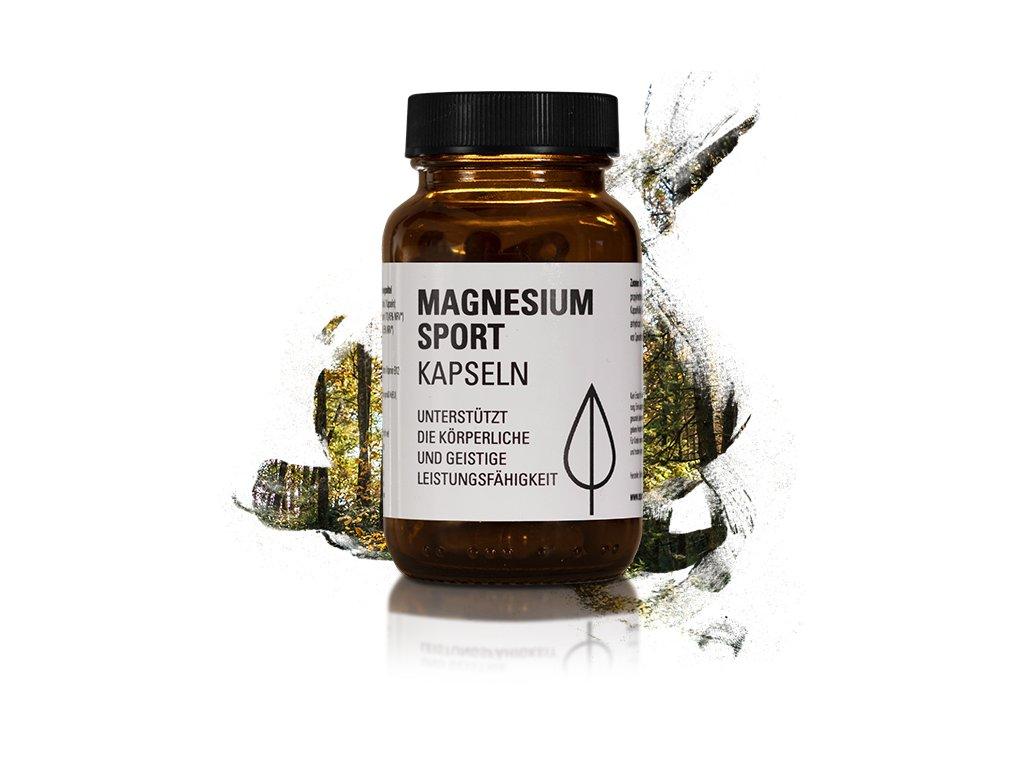 magnesium sport kapseln