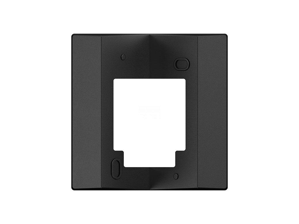 Rohový adaptér pro čidla pohybu theLuxa R a osvětlení theLeda, černá (9070987)