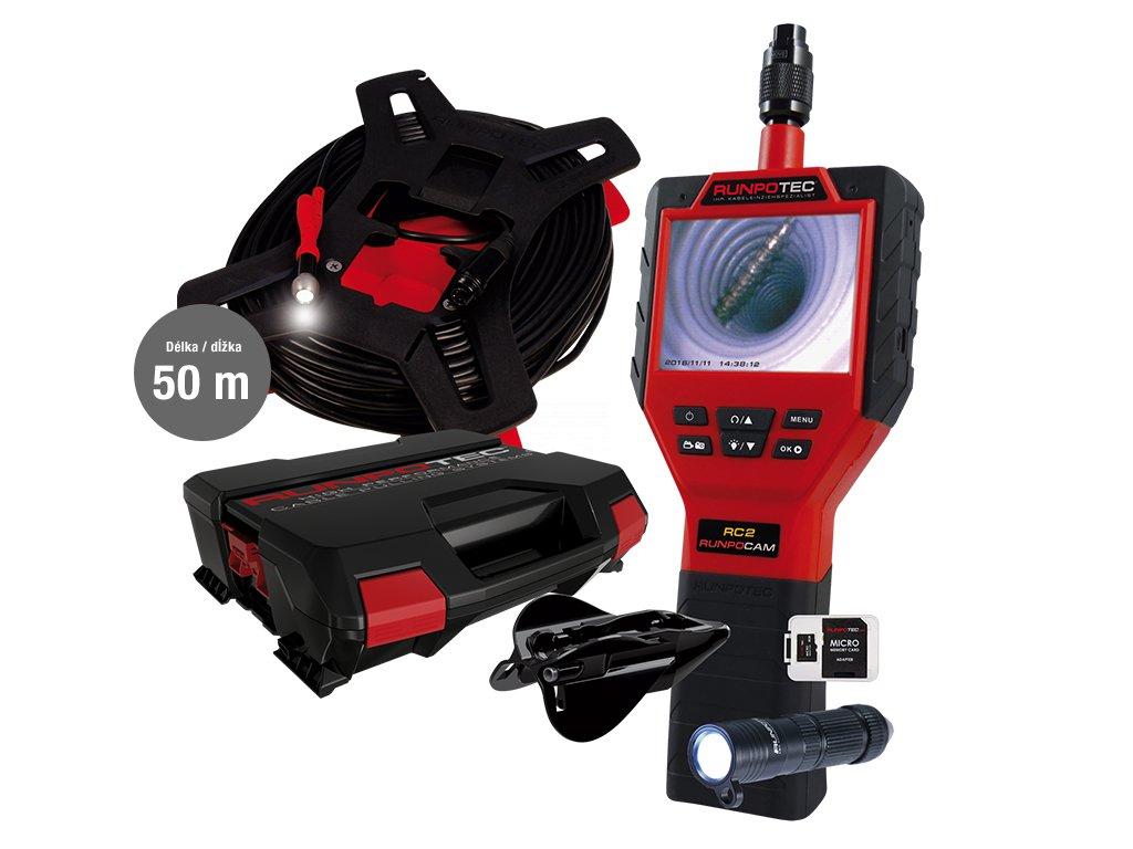 runpotec runpocam RC2 50