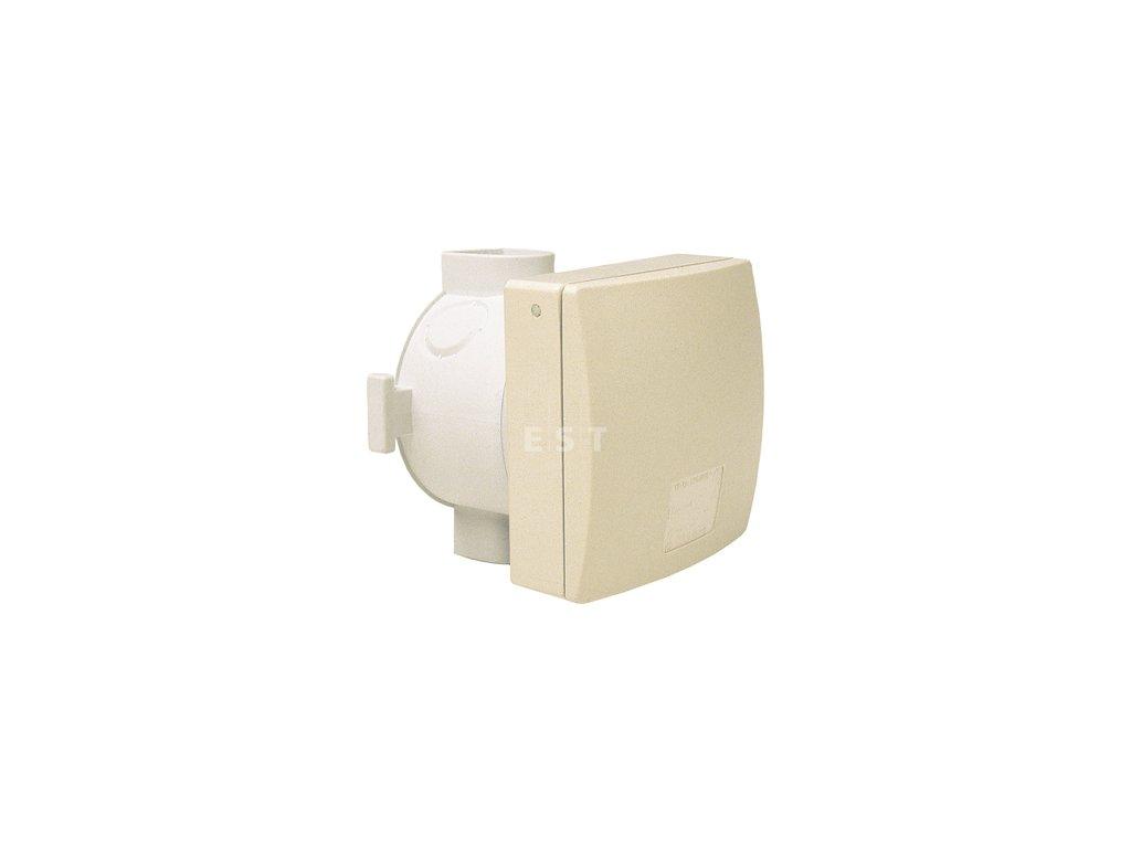 Nástěnná zásuvka pod omítku MONDO, 16 A, 5P, 400 V, 6h, IP 44 (416)