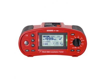 Zkoušečka instalací Benning IT 130 (044103)