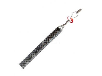 Otáčivá kabelová punčoška se smyčkou a závitem RTG 6 mm, 9-15 mm (20266)