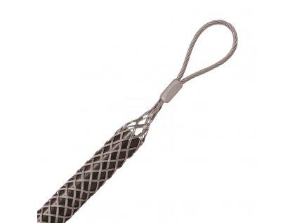 Otáčivá kabelová punčoška se smyčkou, vhodný pro naviják CW 800 E