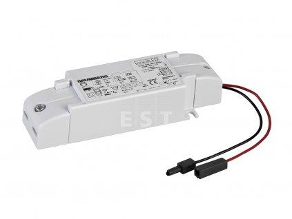 Napájecí zdroj pro LED svítidla, stmívatelný, 10-18 W, 350 mA (17609000)