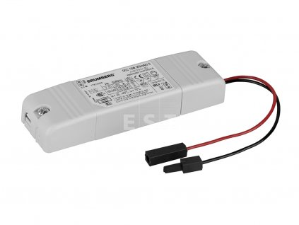 Napájecí zdroj pro LED svítidla, nestmívatelný, 1-15 W, 350 mA (17613000)