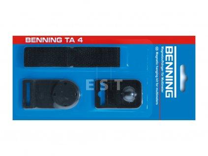Magnetické poutko BENNING TA 4 (044120)