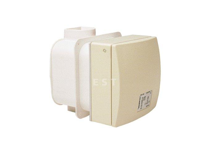 Nástěnná zásuvka pod omítku MONDO, 32 A, 5P, 400 V, 6h, IP 44 (436)