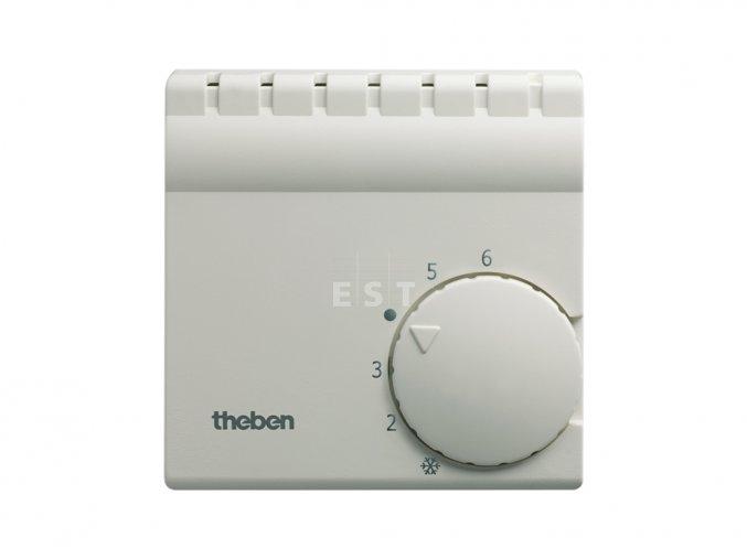 Mechanický pokojový termostat RAM 708 (7080001)