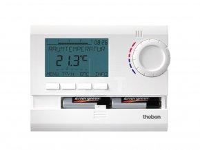 Digitální časový termostat Theben RAMSES 811 top2 (8119132)