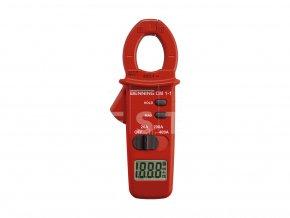 Digitální klešťový multimetr Benning CM 1-1 (044061)