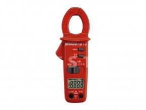 Digitální klešťový multimetr Benning CM 1-2 (044062)