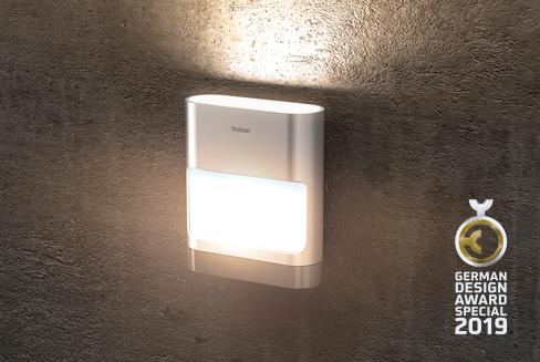 LED svietidlá theLeda D eleganciou nešetrí