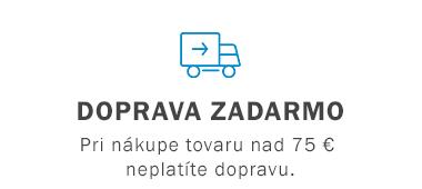 Doprava zdarmo