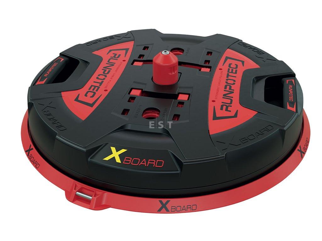 10137 xboard xb500